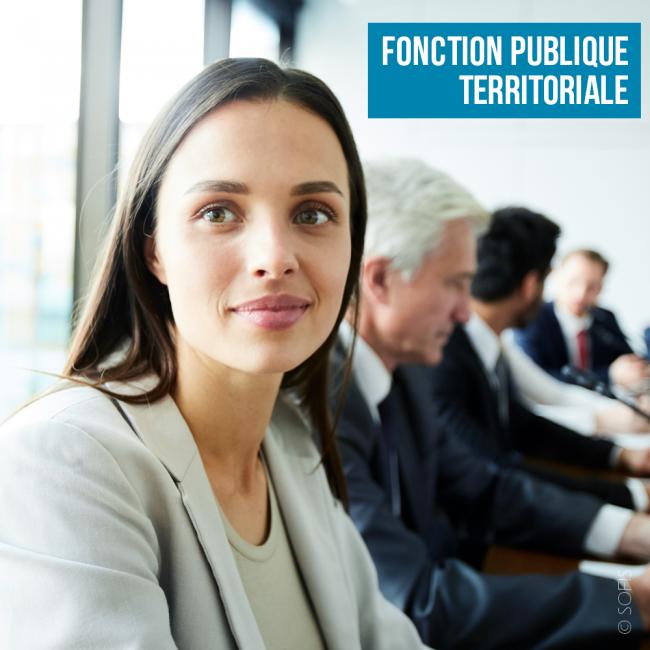 Membre de CHSCT - Fonction Publique Territoriale