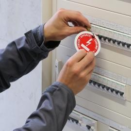 Habilitation Électrique Opérations d'Ordre Électrique en Basse Tension - Recyclage