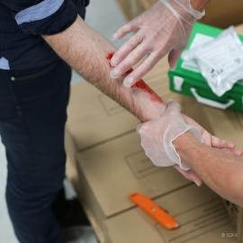 Formation Sauveteur Secouriste du Travail - Maintien et Actualisation des Compétences - Livret apprenant