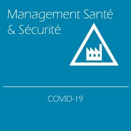 Appliquer les règles de sécurité liées à la COVID-19