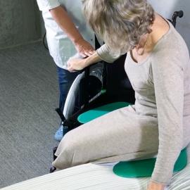 Formateur PRAP-2S - Prévention des Risques Liés à l'Activité Physique - Secteur Sanitaire et Médico-Social
