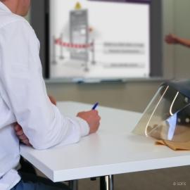 Formateur en Préparation à l'Habilitation Électrique en Basse Tension