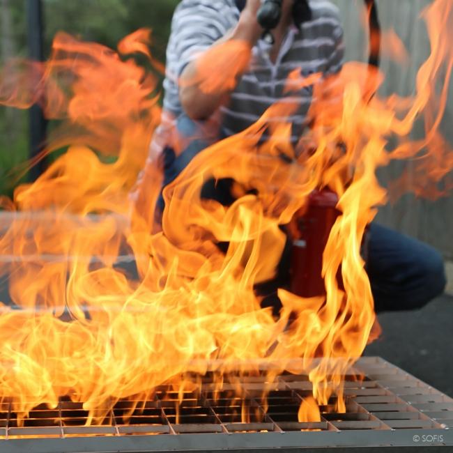 Formation initiale de Formateur en Sécurité Incendie