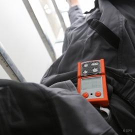 Formation pour personnes travaillant en zone ou à proximité de zones classées Atmosphère Explosive - Niveau 0