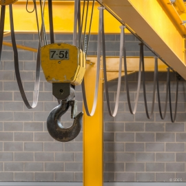 Autorisation de Conduite R423 - Ponts Roulants et Portiques