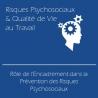 Rôle de l'Encadrement dans la Prévention des Risques Psychosociaux