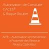 AIPR, Attestation d'Intervention à Proximité des Réseaux - Niveau Opérateur (Examen inclus)
