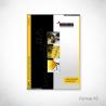 Gestes Postures et Ergonomie - Livret apprenant format A5
