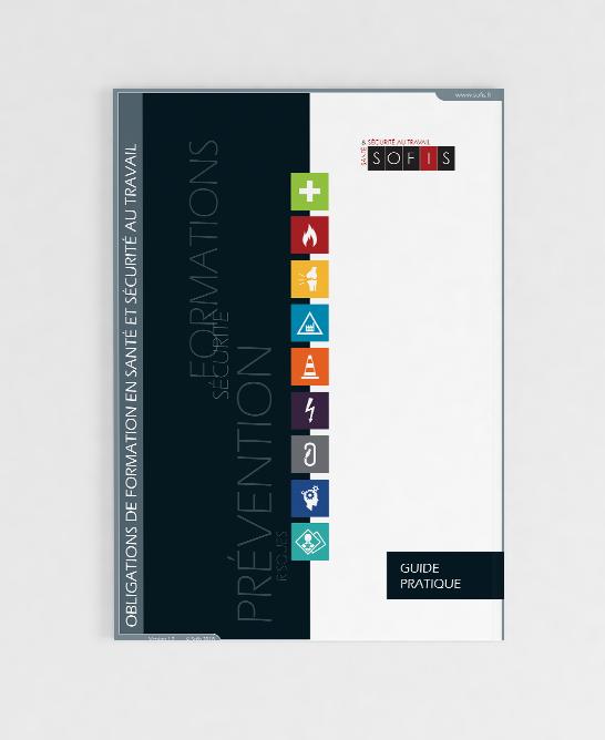 Guide des obligations de formation en santé et sécurité au travail - Téléchargement gratuit